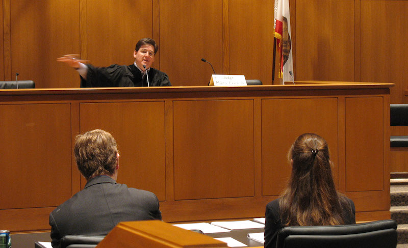 How Long After Arraignment Is Trial