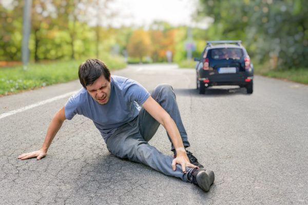 How Long After a Hit and Run Will Police Contact You