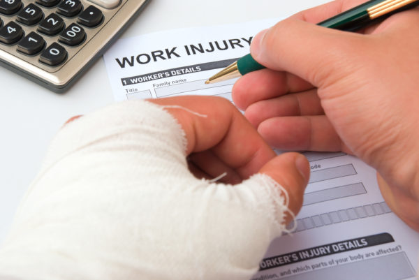 How Long Do You Have to Report an Injury at Work