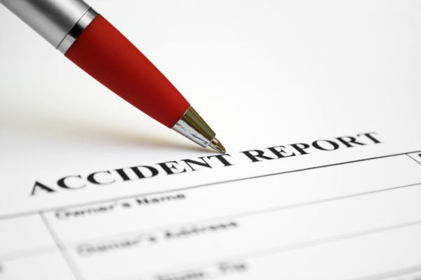How Long do You Have After a Car Accident to File a Police Report